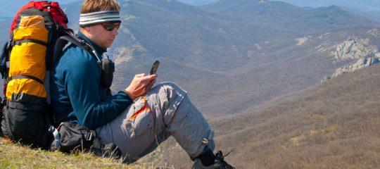 Tracking GPS pour les sports professionnels