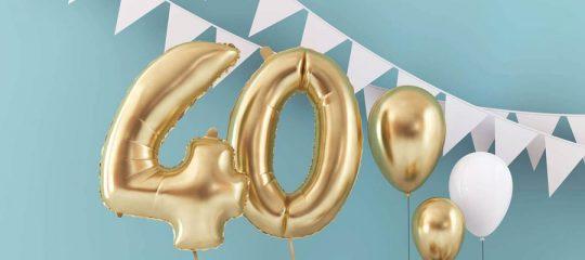 Changer de vie professionnelle 40 ans