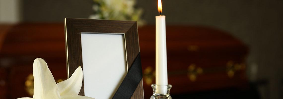 Le coût de ses obsèques