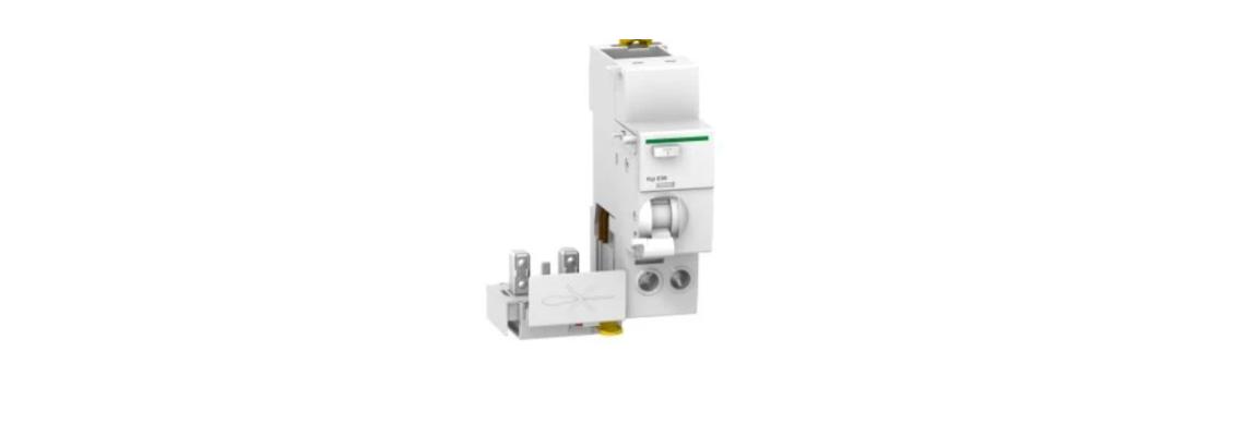 disjoncteur magnéto thermique